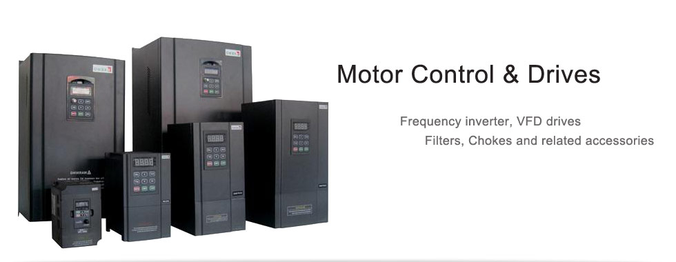 frequency inverter manufacturers